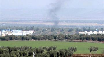 Tel Rıfat'ta  kontrol YPG'nin
