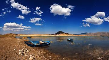 Akdenizin kuş cenneti: Karataş Gölü