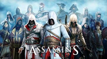 2016da yeni Assassin's Creed oyunu çıkmayacak