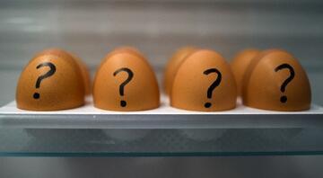 Yumurtaları neden oda sıcaklığında değil, buzdolabında saklıyoruz