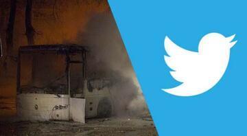 Ankara saldırısı için ünlü isimlerden tepki tweetleri