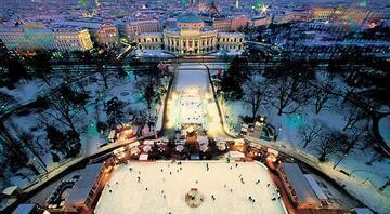 Yaşanabilecek en iyi şehir: Viyana