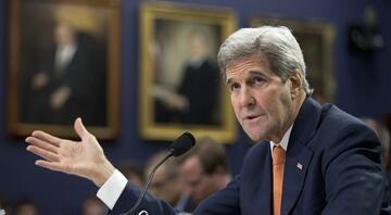 John Kerry Suriyede ateşkesten emin değil