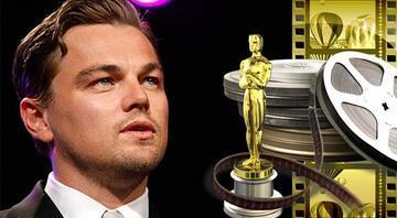 Leonardo DiCaprionun Oscar konuşması: İklim değişikliği gerçek - izle