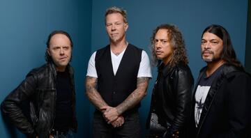 Metallica hakkında bilmeniz gereken 7 şey