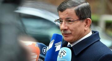 Davutoğlu Brükseldeki zirve öncesi konuştu: Dönüm noktası