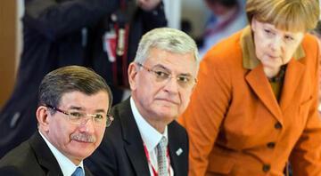 Brükseldeki zirvede Türkiyeden yeni öneriler geldi