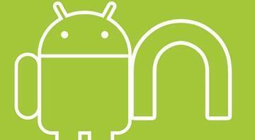 Android Nin önizleme sürümü yayında