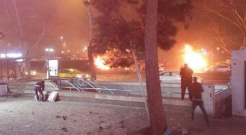 Ankarada büyük patlama... Valilik ölü sayısını açıkladı