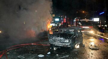 Ankaradaki patlamanın ardından ilk tepkiler