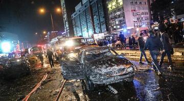 Reuters: Saldırıyı o örgüt yaptı