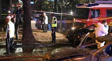 Saldırı terör örgütlerinin