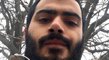 Saldırıda ölen üniversiteli Kerim Sağlam, ablasını ziyarete gelmiş