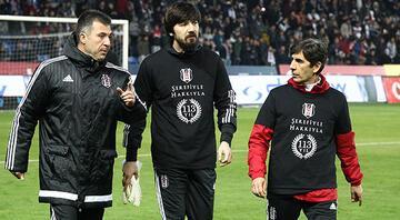 Beşiktaşa iki kötü haber birden