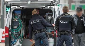Saldırıların ardından Avrupa alarma geçti