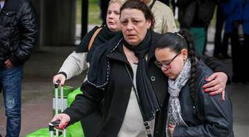 Son dakika haberi: Brükseldeki terör saldırılarında can kaybı artıyor