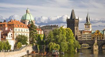 10 adımda Prag nasıl gezilir
