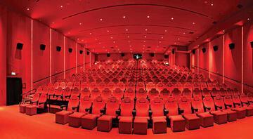 Güney Koreli CJ CGV, Mars Cinemayı 800 milyon dolara aldı