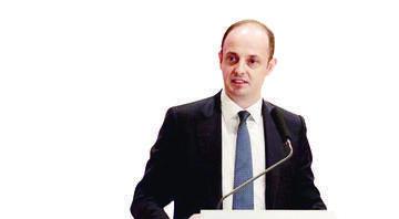 Erdem Başçı'nın yerine Merkez Bankası'nın başına Murat Çetinkaya geliyor