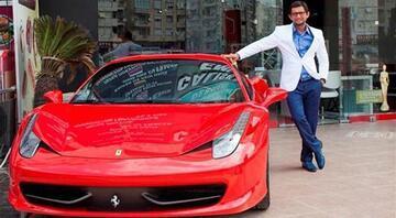 Ferrarili müteahhide mükerrer her satış için 3 yıl hapis