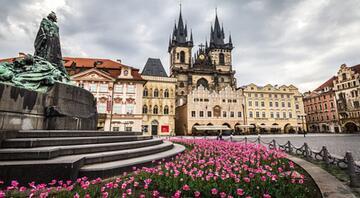 Çek Cumhuriyetinin adı Çekya olacak