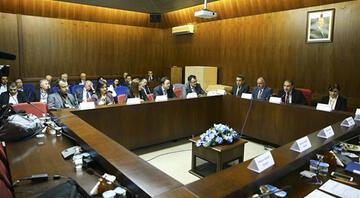 Kuzey Marmara Otoyolu ihalesine 8 firmadan teklif