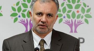 HDP Anayasa Mahkemesine gidiyor