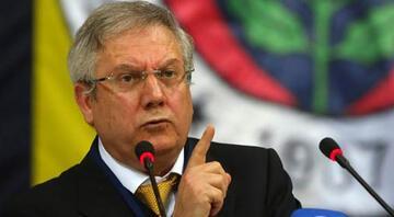 Aziz Yıldırım: Galatasaray sürekli şike yapıyor