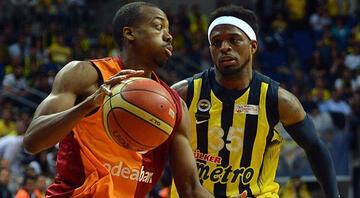 Fenerbahçe Galatasaray Basketbol maçı hangi kanalda saat kaçta