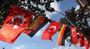 En fazla gurbetçinin yaşadığı ülkede şok... Almanların yüzde 91i Türkiyeye karşı