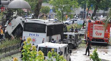 İstanbuldaki patlamada çok önemli iki detay