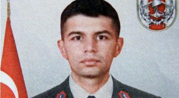 Şehit Jandarma Astsubay Üst Çavuş İsmail Demirin tayini çıkmıştı, bir hafta sonra ayrılacaktı