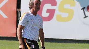 Galatasaray Johanseni bitirdi