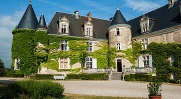 Fransanın en ünlü 10 şatosunda krallar gibi tatil