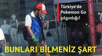 Pokemon Go Türkiye rehberi: Nerelere gitmeli, nasıl oynamalı