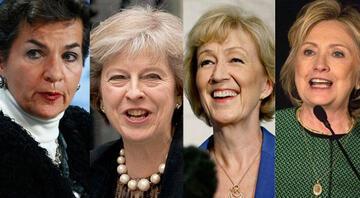 Dünya siyasetine kadın damgası
