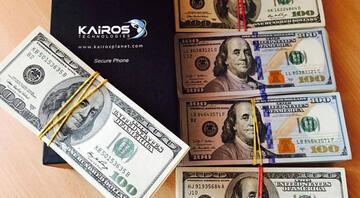Londrada Kairosu kurdular Türkiyede 50 bin kişiden 25 milyon dolar topladılar