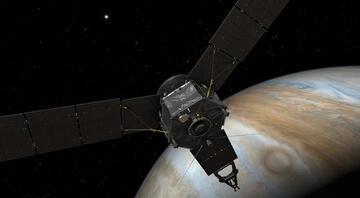 6 soruda Junonun Jüpiter yolculuğu