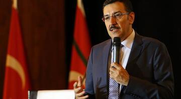 Gümrük ve Ticaret Bakanı Tüfenkciden Kairos açıklaması: İhbar var incelemeye aldık