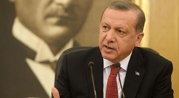 Cumhurbaşkanı Erdoğan: Size verilen silahları milletimize doğrultursanız bedelini ödersiniz
