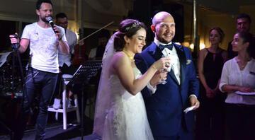 Özgün, Madodaki düğünde yaşanan olayları anlattı