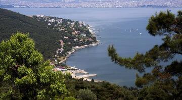 Bir hafta sonu kaçamağı olarak İstanbulun adaları