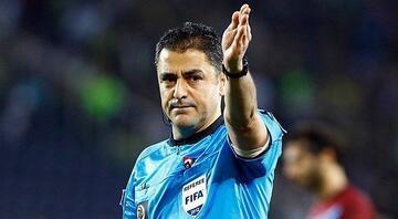 Süper Ligde 1. hafta maçlarının hakemleri açıklandı