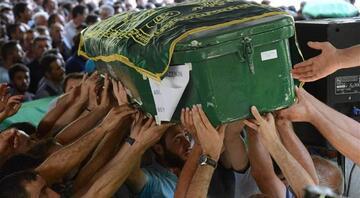 Gaziantepdeki katliamda ölenlerin kimlikleri belli oldu