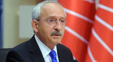 Kılıçdaroğlunun başdanışmanı görevden alındı