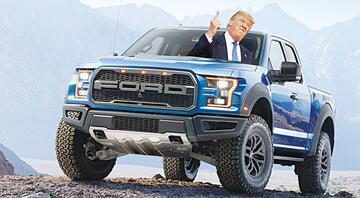 Otomotivde Donald Trump krizi