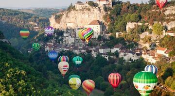 Fransaya gitmek için 10 neden