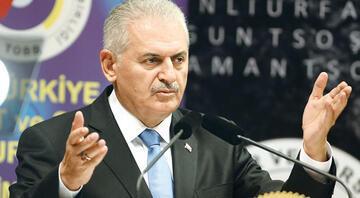 Bağdat ne derse desin Türk askeri kalacak