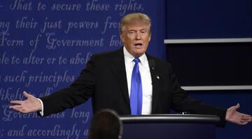 Trumpın müstechen sözler söylediği video ortaya çıktı