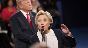 Clintondan FBIa yanıt